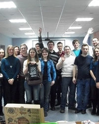 Закрывашка групп по программированию и тестированию, 23 декабря 2017