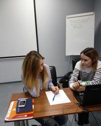 Мастер-класс по составлению резюме от БКС - индивидуальный разбор резюме, 7 апреля 2018