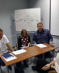 Мероприятие Электронный город - тестовое собеседование, 19 октября 2018